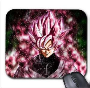 Tapis de Souris Dragon Ball Super Black Super Saiyan Rosé