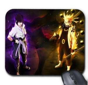 Tapis de Souris Naruto X Sasuke