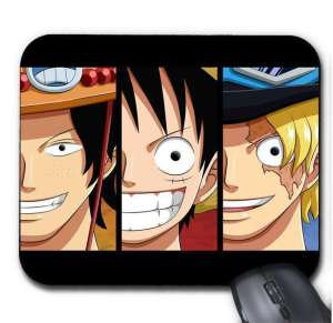 Tapis de Souris One Piece Brothers