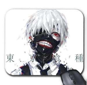 Tapis de Souris Tokyo Ghoul Kaneki 2