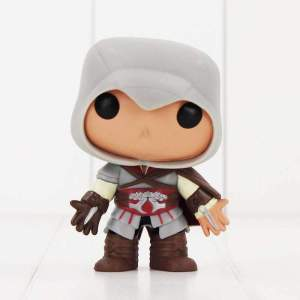 Figurine Assasin's Creed Chibi