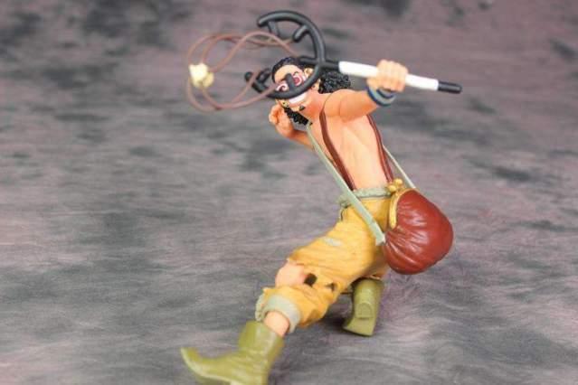 Figurine One Piece Usopp