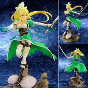 Figurine Sword Art OnlineLeafa