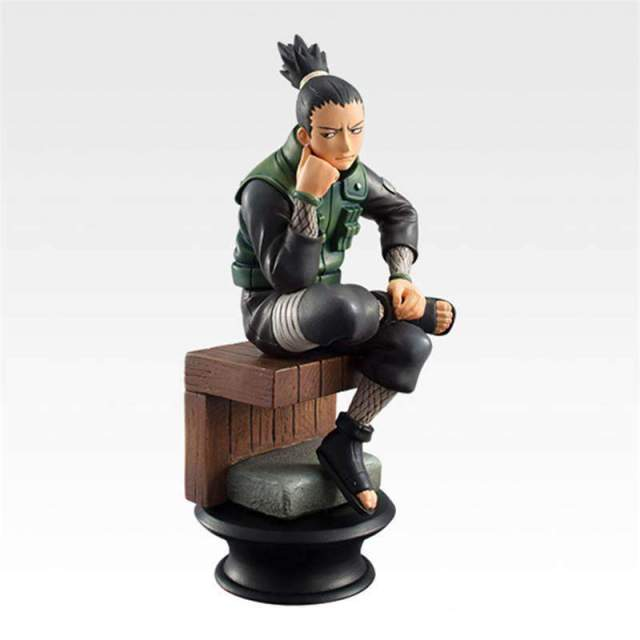 Lot de 6 Figurine Naruto