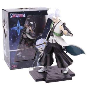 Figurine Bleach HitsugayaToushirou