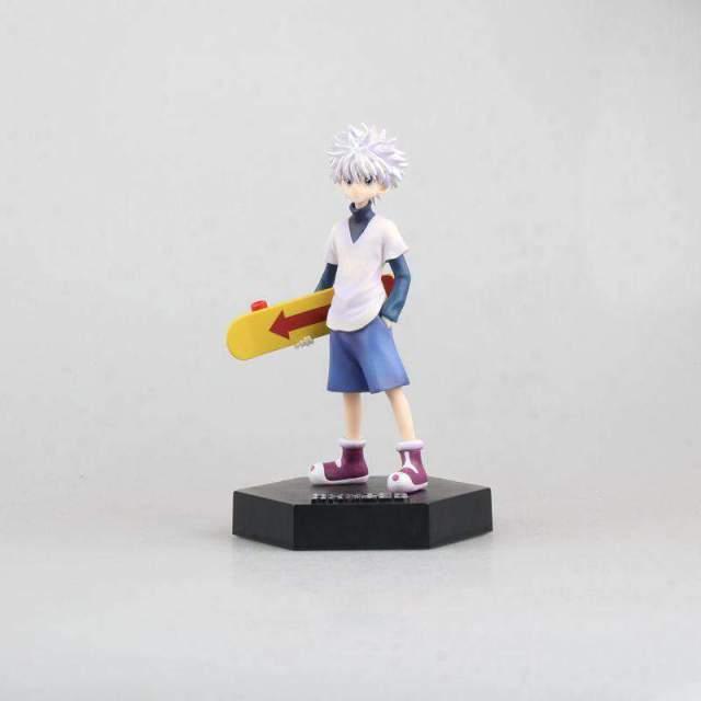 Figurine Hunter X Hunter Kirua& Gon