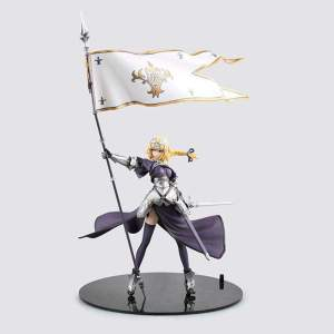 Figurine Fate Apocrypha Jeanne d'arc Flag