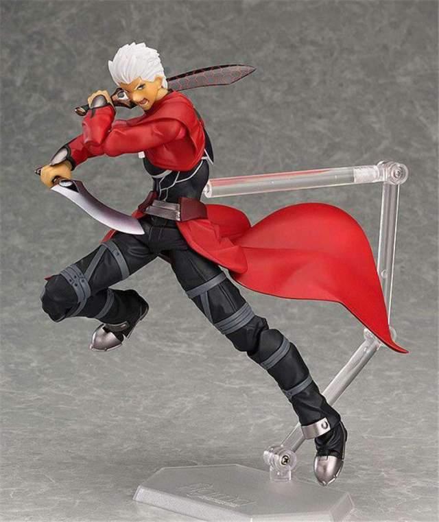 Figurine Fate Stay Night Archer