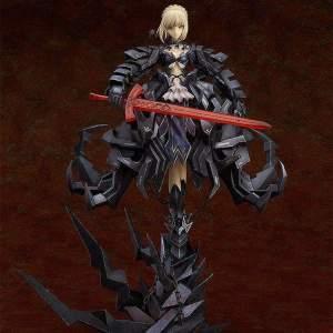 Figurine Saber Black Arthur