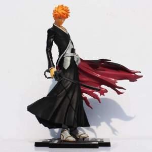 Figurine Bleach Ichigo Bankai