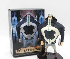 Figurine One Piece Kuma