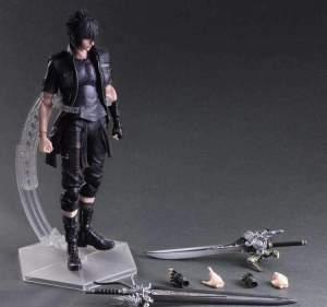 Figurine Final Fantasy 15 Noctis