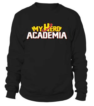 Sweat Classique My Hero Academia