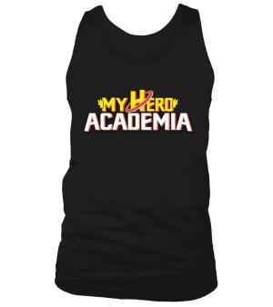 Débardeur My Hero Academia