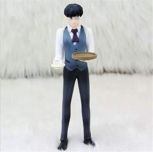 Figurine Tokyo Ghoul Kaneki & Touka