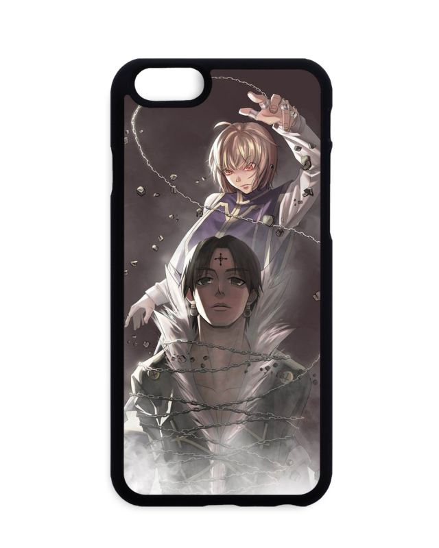 Coque Hunter X Hunter Kurapika Victory