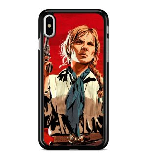 Coque Red Dead Redemption 2 Sadie