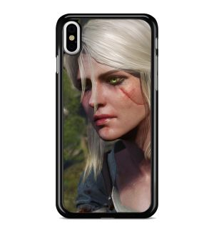 Coque The Witcher Ciri