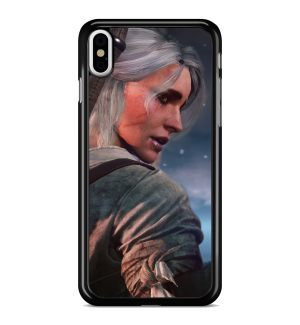 Coque The Witcher Ciri Zirael