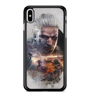 Coque The Witcher Gerald Legend