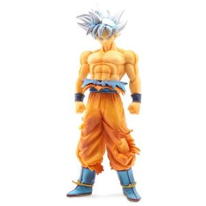 Figurine Dragon Ball Super Goku Ultra Instinct