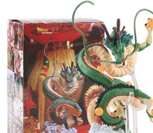 Figurine Dragon Ball  Z Shenron