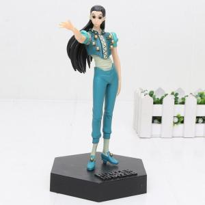 Figurine Hunter X Hunter Illumi