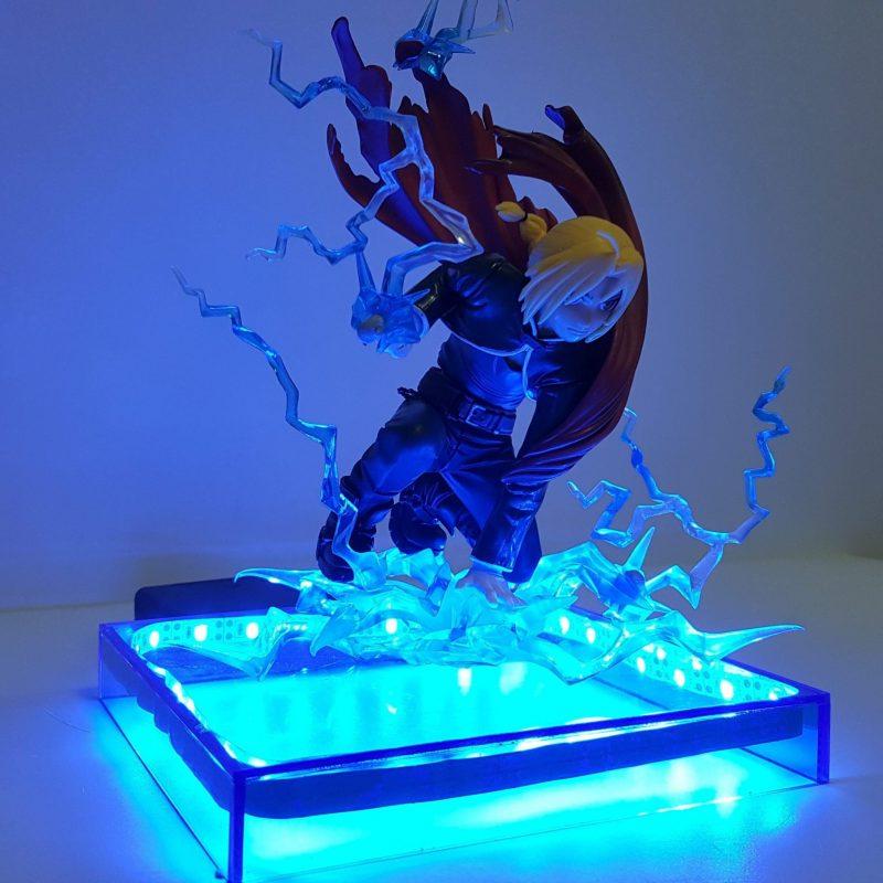 Lampe Full Metal Alchemist Edward