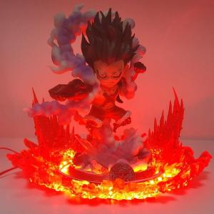 Lampe Led One Piece Luffy