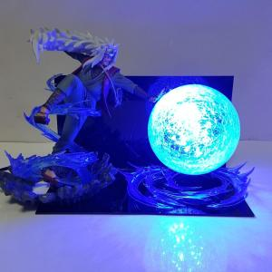 Lampe Naruto Jiraiya Sensei