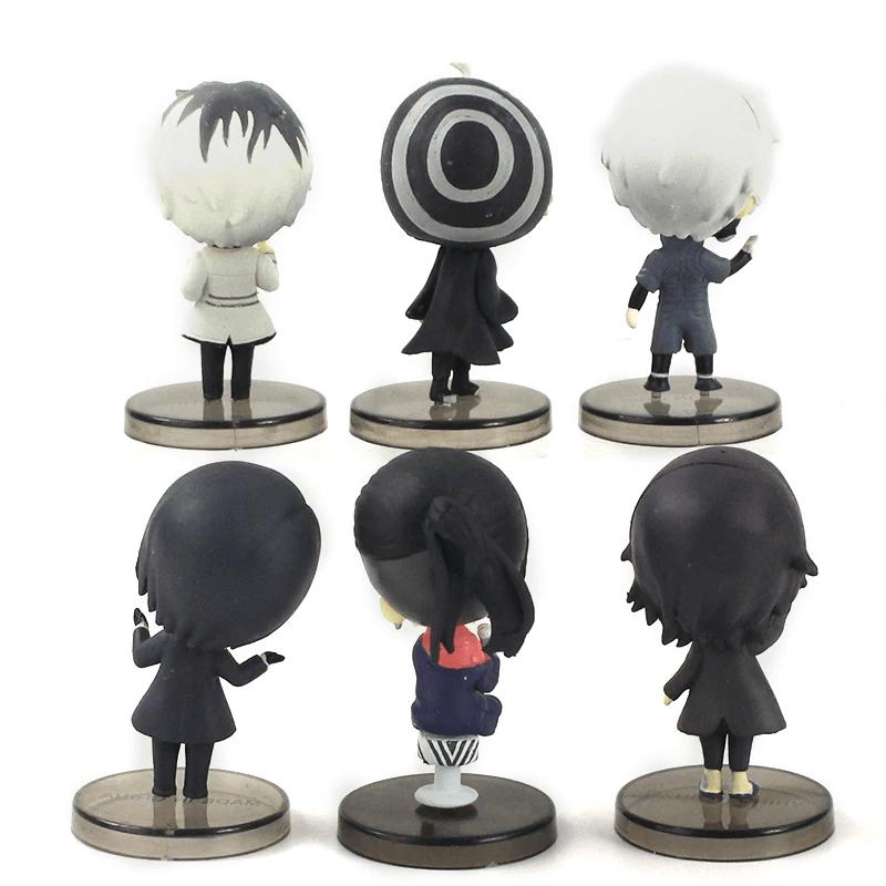 figurine tokyo ghoul re