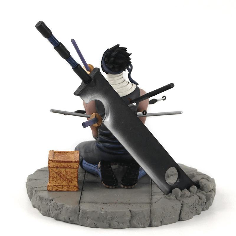 figurine zabuza