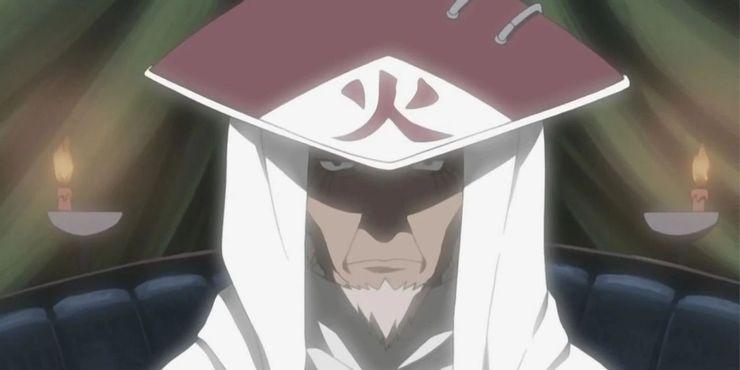 Naruto : 10 Faits à connaître à propos du Sandaime Hiruzen Sarutobi