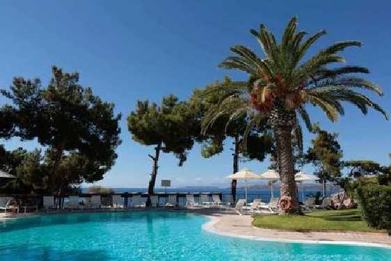 Vacance Marmara Lena Mary Voyage Athenes Grece