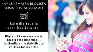 Blogi Post