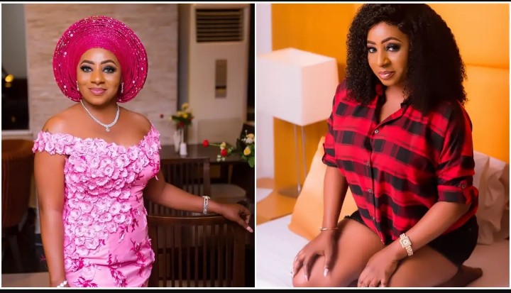 IMG_20200418_224524_566 'Do not allow people to worship you' – Actress, Mide Martins blasts men of God