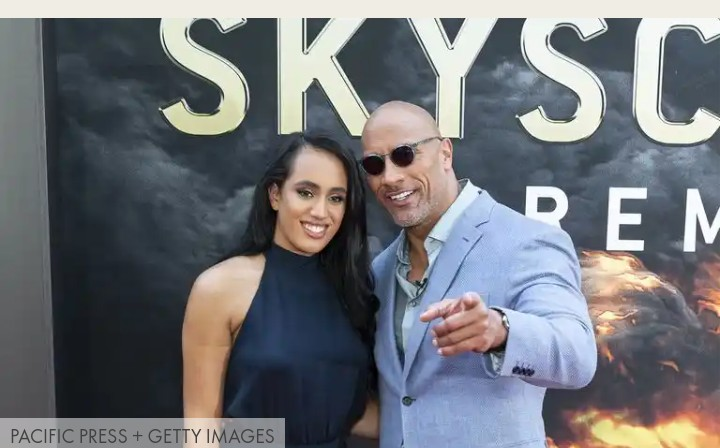 IMG_20200518_014309_235 Dwayne 'The Rock' Johnson's Daughter Simone Is The Youngest Person In History To Sign With WWE