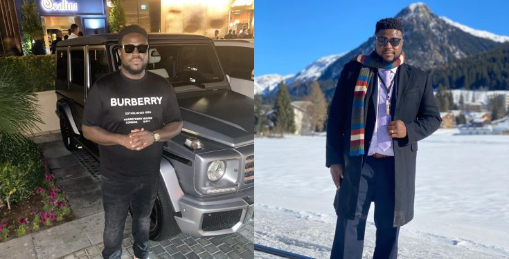 Davido's-brother-Wale-reacts-to-single-moms-wishing-themselves-happy-Father's-Day-2 Davido's brother, Adewale, reacts to single moms wishing themselves happy Father's Day
