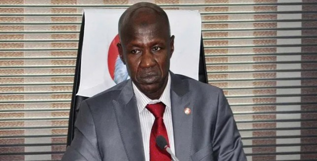 Screenshot_20200711-151242-2 Ibrahim Magu probed over links with Kaduna-based Bureau De Change that has done transactions worth N336 billion, $435 million and 14 million Euros