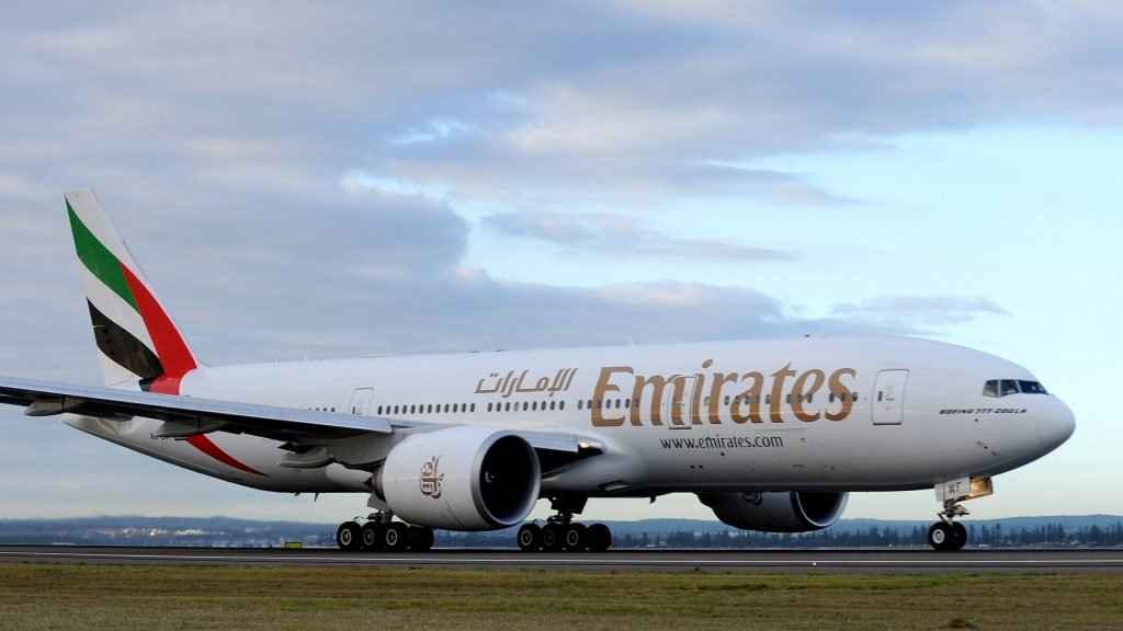 Emirates-Airlines-1024x576-1 FG bans Emirates Airlines from operating in Nigeria
