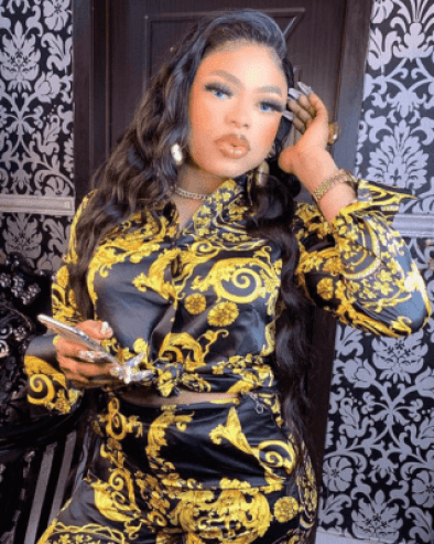 bob-320x400 How met my billionaire boyfriend on Linda Ikeji's blog – Bobrisky
