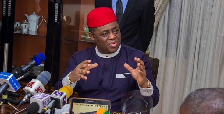 """IMG_03102020_200833_735_x_375_pixel """"I caught her in bed with a married man earlier"""" – Ex-Minister of Aviation, Femi Fani-Kayode"""
