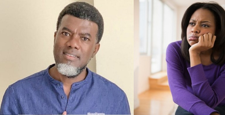 """UCScreenshot20201004070039 """"Being A Girlfriend Is Not A Business You Should Earn From"""" – Omokri Descends On Ladies"""