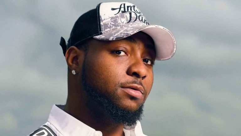 davido-4-768x433-2 Davido Called Out For Allegedly Beating Up Bouncer Till He Started Bleeding