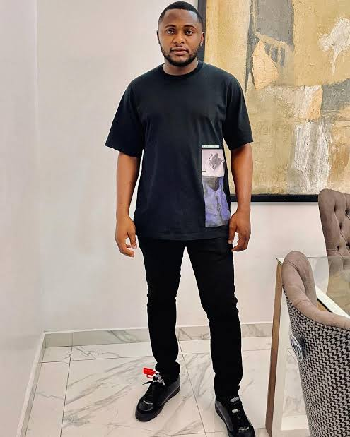 images-39 Stop forming hard guy, cry when you need to – Ubi Franklin tells fellow men