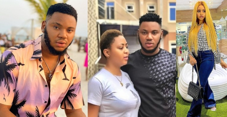 UCScreenshot20201226074446 You Need To Leave Her Alone, She Is Married Now & Life Goes On' – Somadina's Recent Comment About Regina Daniels' Post Causes Stir