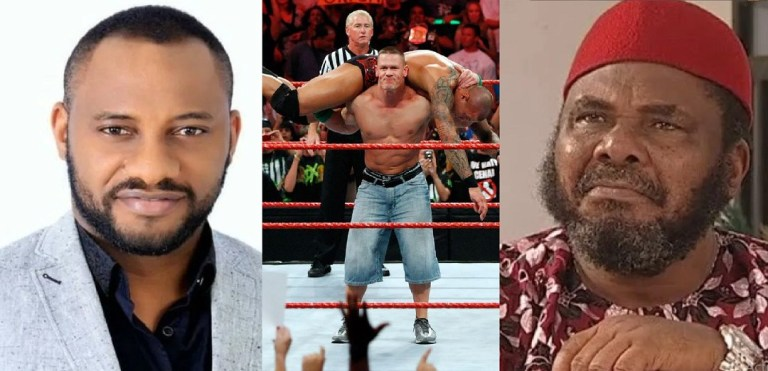 UCScreenshot20210105162340 Yul Edochie Reveals How His Father Discouraged Him From Becoming A Wrestler