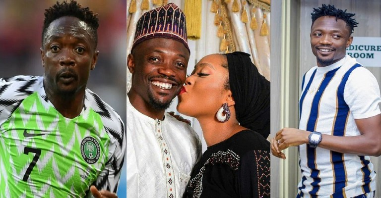 """UCScreenshot20210111114313 """"you need to go back to Islamic school"""" – Ahmed Musa Dragged By Some Northern Muslim Followers Over A Photo He Shared On Social Media"""