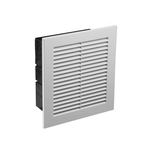 fantech ezifit in wall exhaust fan eie150