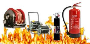 Fire Fighting Suppliers Lahore